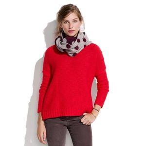 Wallace Madewell Soft-Stitch Sweater Chunky